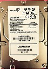 "Seagate ST3146356FC 146GB 15K.6 3.5"" FC Hard Drive { Free Ground Shipping }"