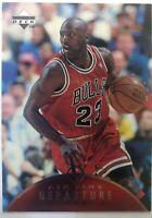 1997 97 Upper Deck Airtime Departure Runway 3 Gate 1 Michael Jordan #AT3