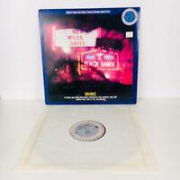 Miles Davis In Person NM LP Columbia CJ 44425 USA 1988 Promo