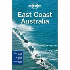 Lonely Planet East Coast Australia by Meg Worby, Lonely Planet, Charles Rawling…