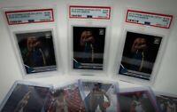 Basketball 8 Card Mystery Repack 🔥 Guaranteed 4 Rookies Donruss Mosaic Prizm