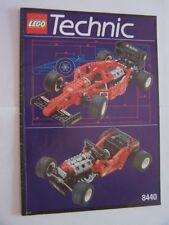 LEGO ® Recipe/instruction n. 8440