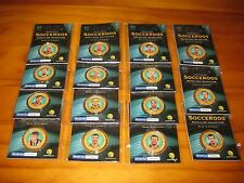 Herald Sun Soccer Australian Socceroos Medallion Collection Road to Germany 2006