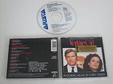 VARIOUS/WORKING GIRL - ORIGINAL SOUNDTRACK(ARISTA 259 767) CD ALBUM