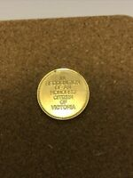 Coin - Australia Honoured City Of Victoria Medal 1984 Bronze  32 Mm #CH54