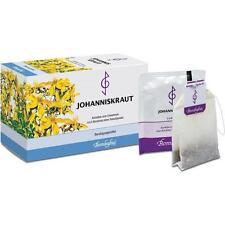 JOHANNISKRAUT TEE Filterbeutel 20X2 g PZN 4856502