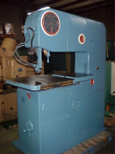 Doall 3613 1 Vertical Band Saw 3198