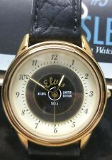 Elvis Presley Fossil Men's Limited Edition Watch in Original Gift Box Brand New!