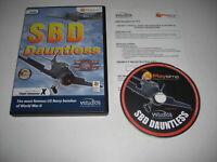 SBD DAUNTLESS Pc Add-On Microsoft Flight Simulator Sim X FSX - FAST DISPATCH
