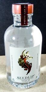 Seedlip Distilled Non-Alcoholic Spirit 200ml - SPICE 94 - AROMATIC