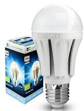 10W E27 LED Light Bulb Edison Cap Warm White VERY BRIGHT 10W = 100W
