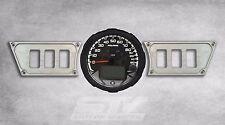 2015 Aluminum Dash Panel 6 Switch Polaris RZR 900 900S STV USA MADE PERFORMANCE