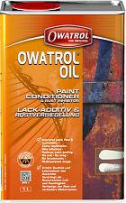 Owatrol Kriechöl Rostschutz 5 Liter