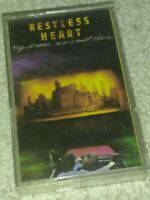 Restless Heart Big Dreams In A Small Town Cassette Tape RCA vintage
