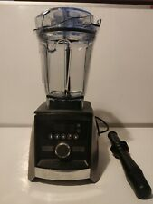 Vitamix A3500i Ascent Smart Blender