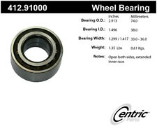 Premium Bearing fits 1983-2003 Toyota Celica Camry MR2  CENTRIC PARTS