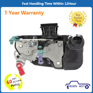 931-635 Front Door Lock Actuator Right Side for Dodge Ram 2002-94