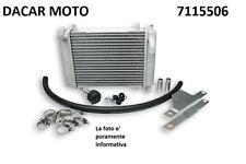 7115506 RADIATORE MHR PIAGGIO ZIP SP 50 2T LC <-- 2000  MALOSSI