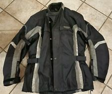 Motorradkleidung Motorradjacke Gr. XL
