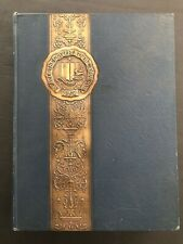 1928 University of California At Los Angeles Yearbook -Westwood, CA - UCLA
