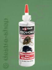 Provoke® Lockstoffgel für Ratten