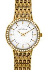 Jean Bellecour Sophie Yellow Gold Watch. RRP: €349.00