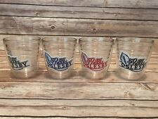 Tervis Tumbler Lot Of 4 50 Years Oglesby Never Used
