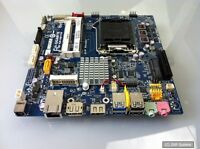 Gigabyte GA-H81TN Thin mini ITX Board, LGA1150 Socket, USB 3.0, Gigabit, LESEN