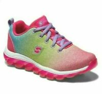 Girls' S Sport by Skechers Tiffani Performance Athletic Shoes - Pink 2,5