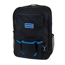 Silverline Strumento Back Pack Zaino lavoro Multi tasche in nylon balistico 228553