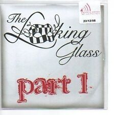 (860A) The Looking Glass, Part 1 - DJ CD