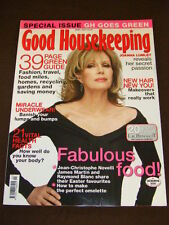 Good Housekeeping Home Magazines in English
