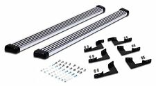 2005-2018 Toyota Tacoma Double Cab Running Boards Side Steps Bar Chrome