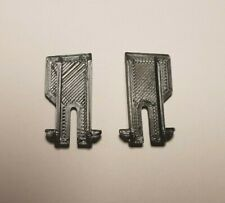 Logitech g19 replacement spare feet foot stand set