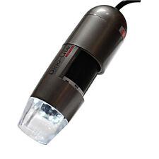AM4111T 1.3MP 10X-50X, 220X Handheld Digital Microscope