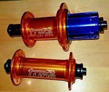 Tune Mig/Mag 20/24 Hole Front Hub Rear Wheel Hub- Lrs Hr