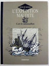 Cori le moussaillon TT L' expédition maudite Bob De Moor Ed. Casterman  TTBE