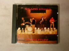 Rolling Stones: Rough Stuff, CD