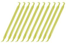 (10 Pack) Premium O-Ring Pick Tool - Polycarbonate (No Scratch) [P/N: OPICK-PC]