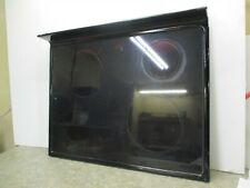 MAYTAG RANGE GLASS STOVE TOP PART # 74011060