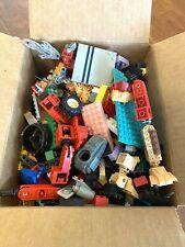 Mega Bloks 4.6 Pounds Transformers Building Blocks bricks Parts Bulk MOC