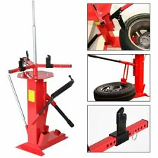 "4""-16 1/2"" Manual Tire Changer Truck Farm Trailer Car Tyre Mounting Tool"