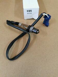 Sonde Lambda Capteur d'Oxygène Citroen C3 Peugeot 308 1.4 1.6 8V 16V 9636968780