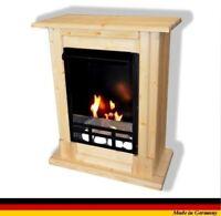 Ethanolkamin Gelkamin Kamin Fireplace Camino Cheminee Madrid Premium Royal Natur