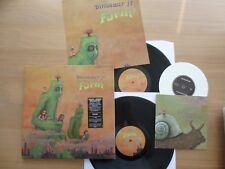 """Dinosaur Jr. - Farm Vinyl 2LPs + 7""""  + Poster + MP3    Vinyl: m-"""