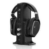 Sennheiser RS 195 Wireless RF TV Listening System - Hard of Hearing