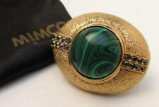 Mimco Statement Fashion Rings