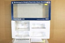 FLEISCHMANN 4901 K EMPTY BOX ONLY for KBay 2-4-0 BAVARIAN TRAIN SET nr