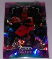 2019-20 PRIZM PINK CRACKED ICE REFRACTOR ENES KANTER BOSTON CELTICS