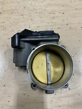 2013 Ford Mustang GT Coyote 5.0L Throttle Body (90MM) BBK BR3E-9F991-AE